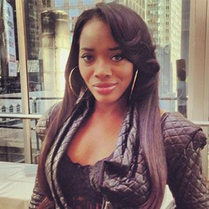Yandy Smith Biography - Affair, Married, Husband ...