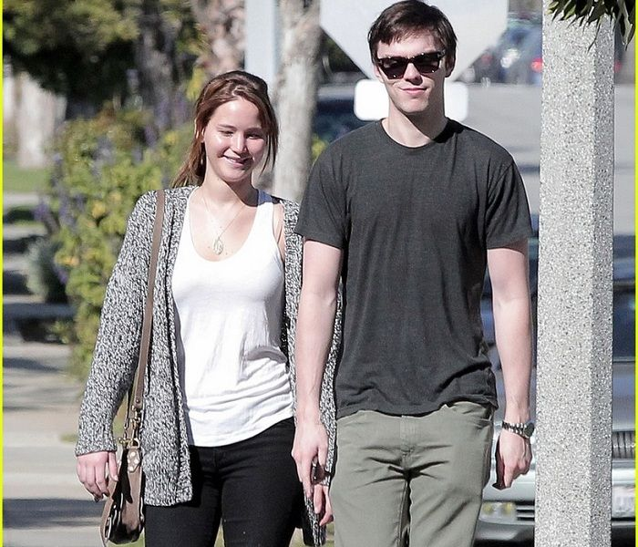 Nicholas Hoult and Jennifer Lawrence – Married Biography
