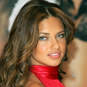 adriana lima biography affair divorce ethnicity