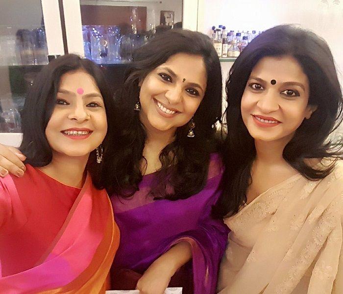 Anjana Om Kashyap Biography - Affair, Married, Husband
