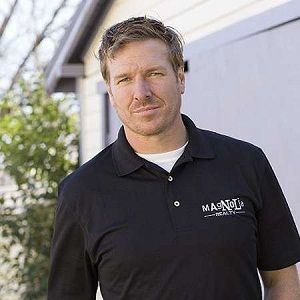 chip gaines biography affair married wife ethnicity nationality salary net worth height. Black Bedroom Furniture Sets. Home Design Ideas