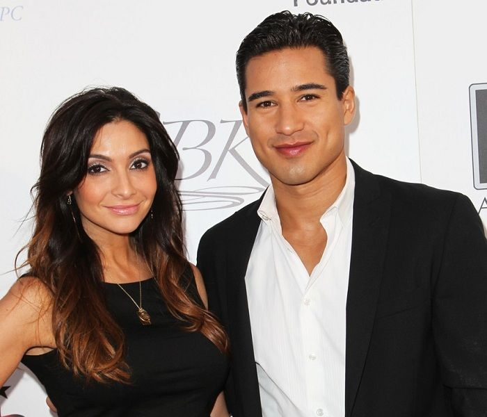 Courtney Mazza Biography Affair Married Husband