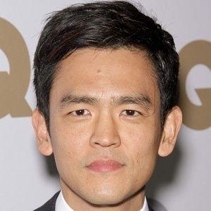 John Yohan Cho