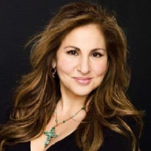 kathy najimy biography affair married husband