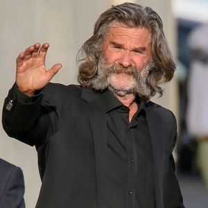 Kurt Russell Biography Affair In Relation Ethnicity Nationality