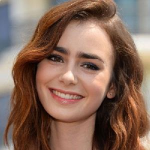 Lily Collins Biography - Affair, Single, Ethnicity ...