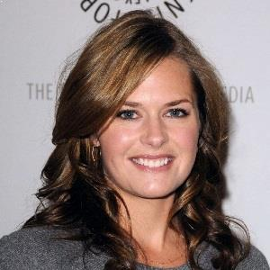 Maggie Lawson Biography Affair Married Husband Ethnicity