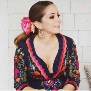 Marcela Valladolid Biography Affair Divorce Ethnicity