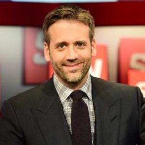 Max Kellerman Biography - Affair, Married, Wife, Ethnicity