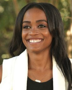 """The Bachelor"" spoiler: Rachel Lindsay on quitting ""Bachelorette"". Why was she heartbroken?"
