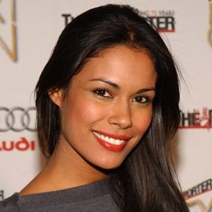 Daniella Alonso beautiful