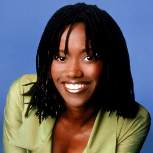 Erika Alexander the cosby show