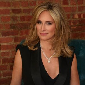 Sonja Morgan Biography Affair In Relation Ethnicity