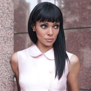 tamara taylor biography affair divorce ethnicity