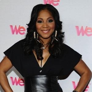 trina braxton biography affair divorce ethnicity