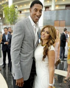 Scottie Pippen; NBA Player Married to Larsa Pippen for 20 Years and Now Heading for Divorce!!! What about their Four children?!