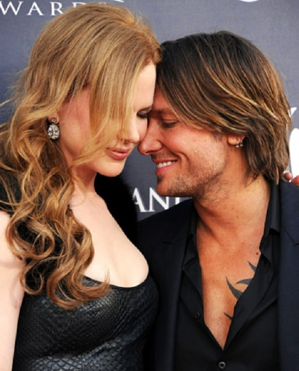 Nicole Kidman And Keith Urban Are Planning To Have A Third