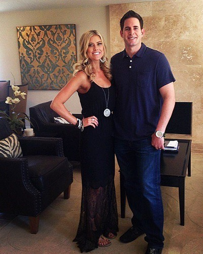 Flip or flop is just not over yet all the cancellation for How much are tarek and christina worth