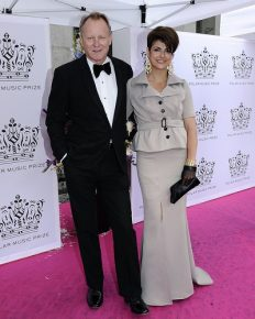 Stellan Skarsgard welcoming his 8th Child with Megan Everett! All the Details about the Skarsgard Family!!!