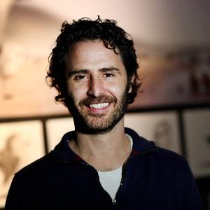 Alan Barillaro