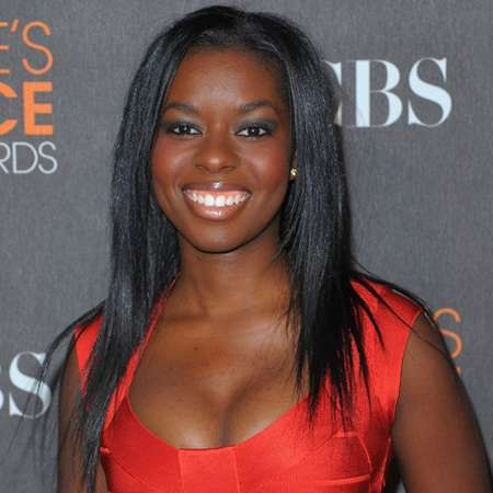 Image result for CAMILLE WINBUSH