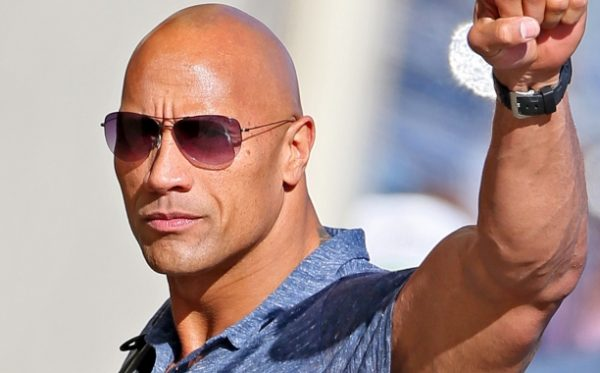 Source: Celebrity Beliefs ( Dwayne Johnson)