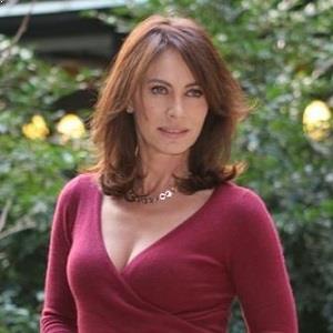 Sexy Elena Sofia Ricci  nude (11 foto), YouTube, braless