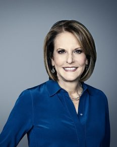 The successful career and married life of CNN reporter Gloria Borger. Know more about her relationship, career and children.