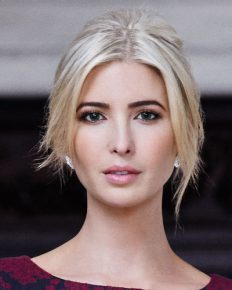 People like to spend $30 k dollars to look alike non other than Ivanka Trump, Plastic surgeon says Ivanka is a new star