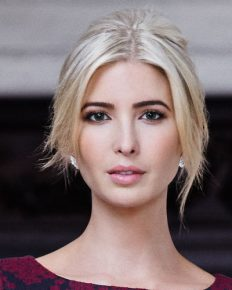 Ivanka Trump on the headlines after she hired the Hollywood Stylist Cat Williams for her wardrobe