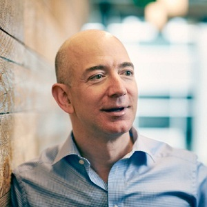 Jeff Bezos Biography Affair Married Wife Ethnicity Nationality