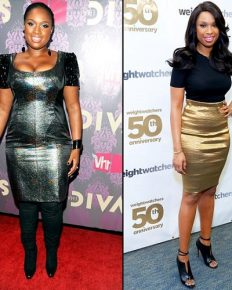 No treadmill, no exercise, yet this actress lost 80 lb weight; Know the secret of Jennifer Hudson on how to lose weight naturally, who is she married to, her career