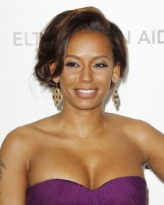 The Big news in the highlight of Mel B relationship, Files for divorce after 10 years of marraige