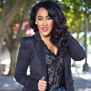 Natalie Nunn Biography Affair Married Husband Ethnicity