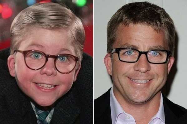 Peter Billingsley And Buffy Bains Engaged Still Not