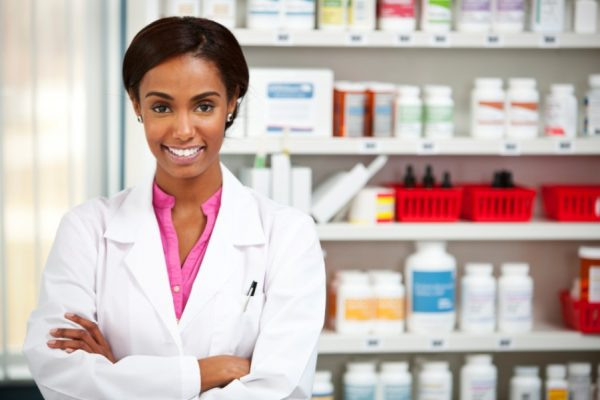 Source: WordPress.com (Pharmacist)