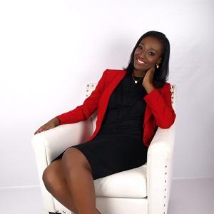 Rachelle Akuffo