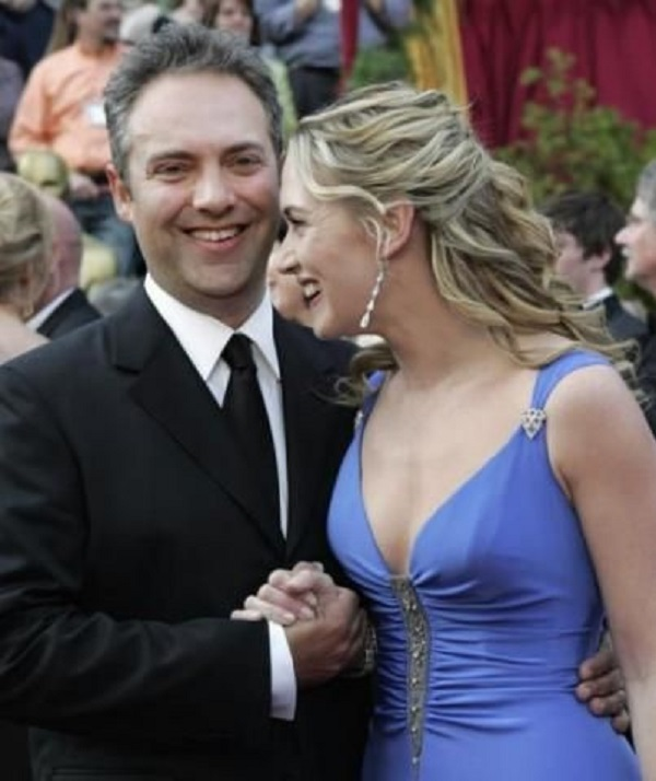 Source: unknown (Sam Mendes and his wife Kate Winslet)