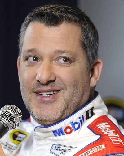 Nascar Car Racer Tony Stewart Again In A Relationship His Thought