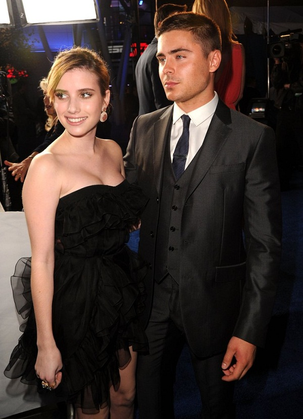 List of Zac Efron Dating History with Photos
