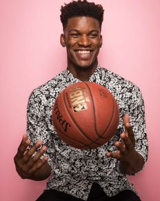 NBA Player Jimmy Butler: Is he Dating Shay Mitchell? All his Hints and His relation with Teammate Derrick Rose!!!