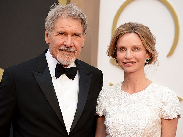 Bill Kay Ford >> Calista Flockhart's marriage, her husband's accident and her past relationships! – Married Biography