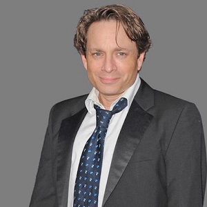Chris Kattan Biography...