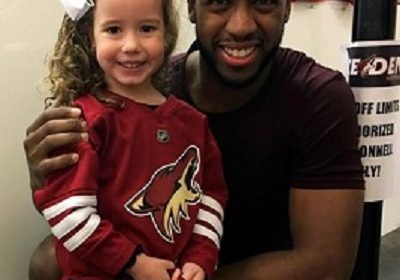 Anthony Duclair: Gets the cutest Proposal By His Adorable Fan…and the Answer is Yes?! Reveling all the story of What Happened!