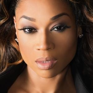 mimi faust biography - affair, single, ethnicity, nationality
