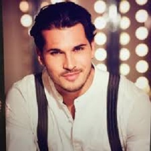 How old is gleb dancing with the stars