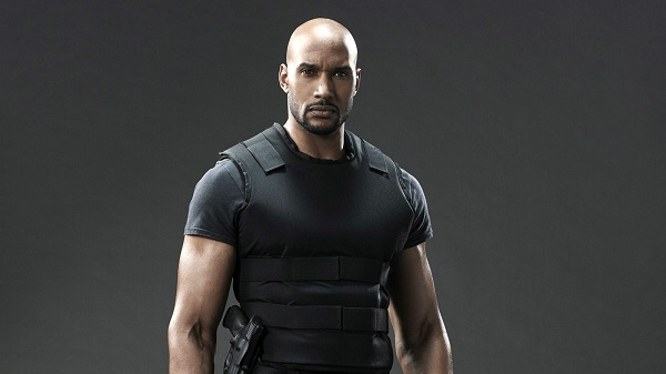 Henry Simmons Married For 7 Years; Still No Children! Are