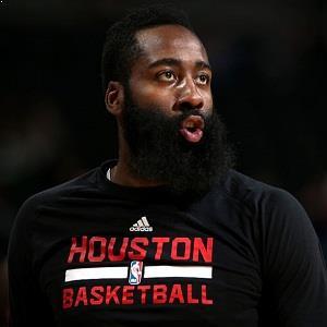 James Harden Bio Affair Single Net Worth Ethnicity Salary Age Nationality Height Professional Basketball Player