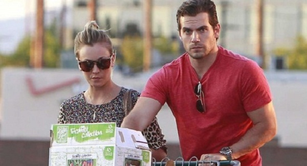 Superman, Henry Cavill still in search for the love of his ...