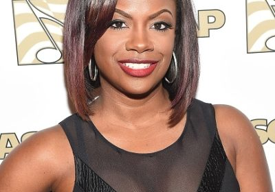 Kandi Burruss' several relationships, her business of pleasure and her lesbian inclination: Read it all here
